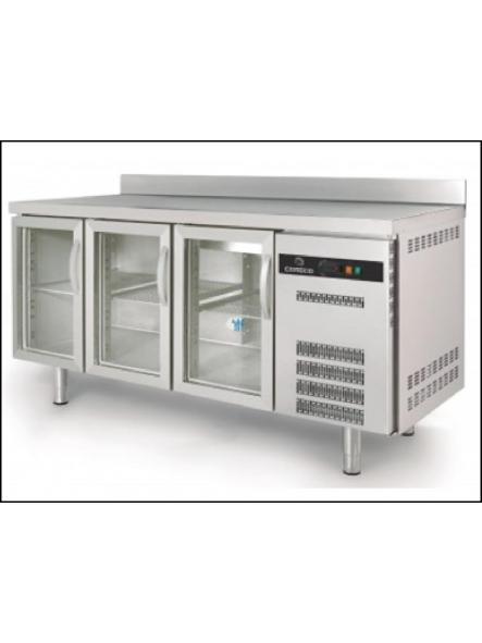 TSRV-200 Refrigeración