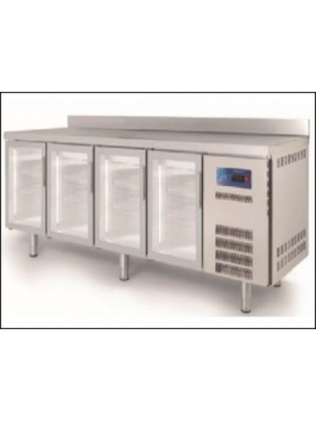 TSRV-260 Refrigeración