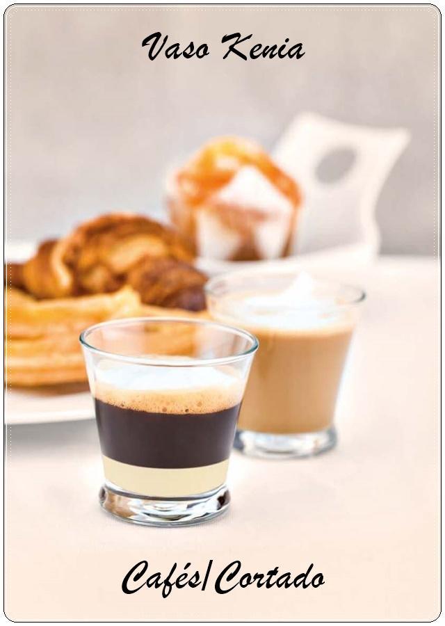 VASO CAFE KENIA
