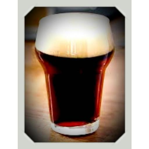Vaso cerveza Lager