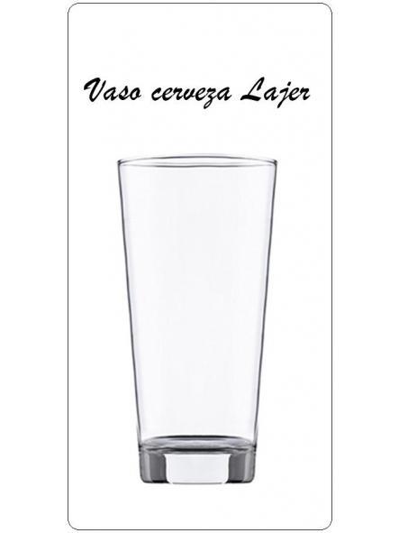 Vaso LAGER