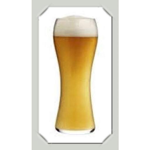 Vaso cerveza Trigo