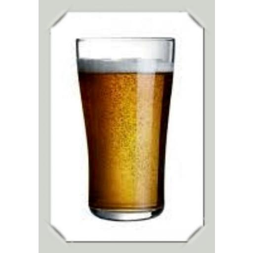 Vaso cerveza Ultimate