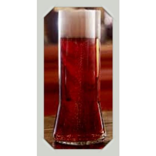 Vaso cerveza Afrutada