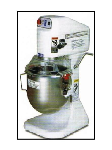Amasadora BM-8