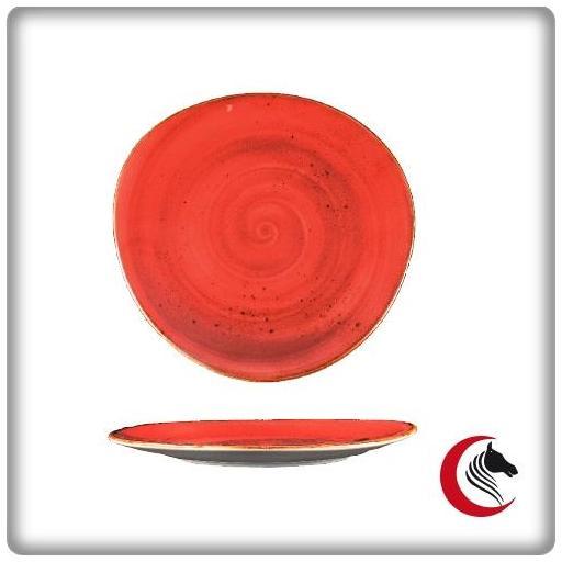 Vitro Porcelana RED IRREGULAR [3]
