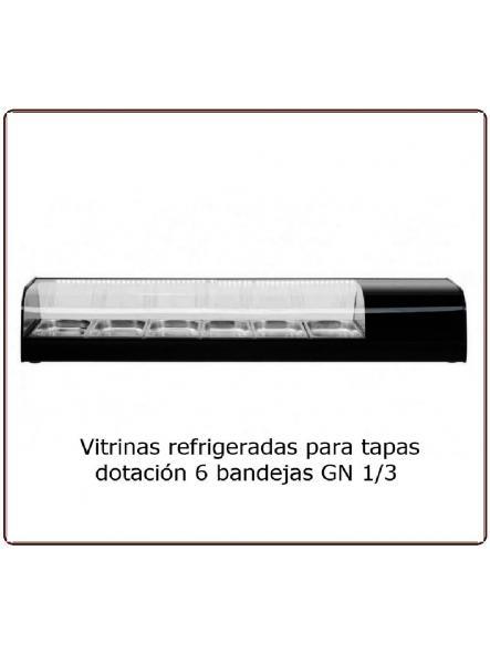 Vitrina  refrigerada VRC-139