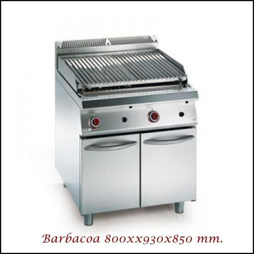 Barbacoa 9399