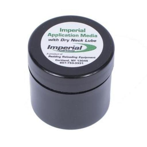 LUBRICANTE REDDING IMPERIAL DRY NECK LUBE [0]