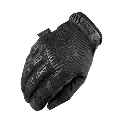 "GUANTE MECHANIX WEAR ""The Original"" - NEGRO"