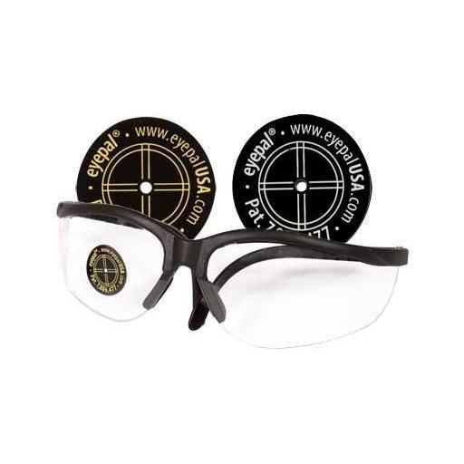 Eyepal Combo Pistola-Rifle Sight Lyman [1]