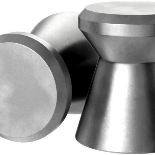 BALINES H&N SPORT 4,5mm (.177) - 500 und. [1]