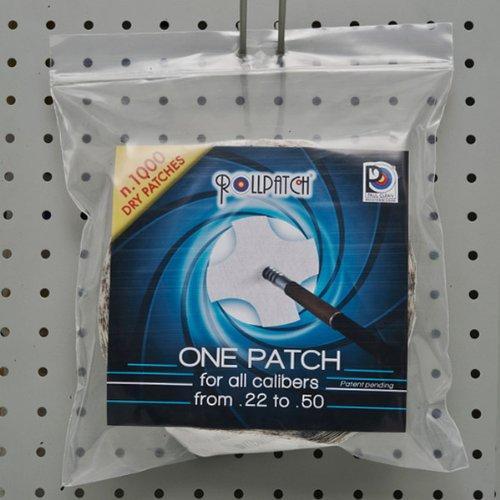 Parches Paul Clean Rollpatch® (500 und.)