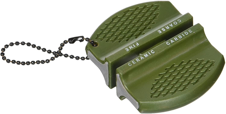Afilador compacto MIL-TEC