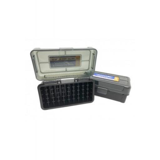 Caja Frankford HINGE -TOP 10mm-45ACP (508) 50 und. [2]