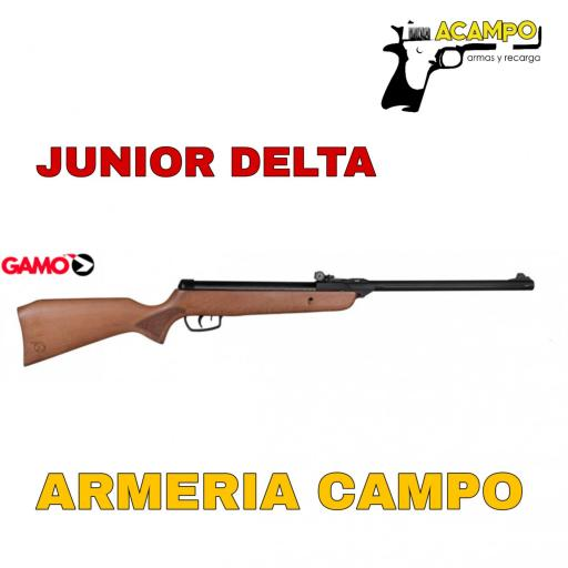 GAMO JUNIOR DELTA