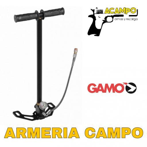 BOMBA GAMO PCP [0]