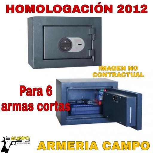 ARMERO INFAC BETA 6A - Grado 3 [0]