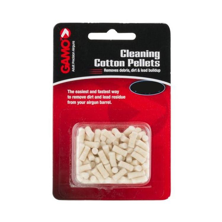 Algodones Gamo de limpieza (5.5mm)