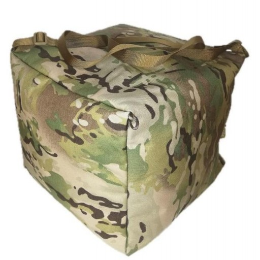 "Almohada de tiro ""FAT PILLOW MULTICAM"" de Balistae"