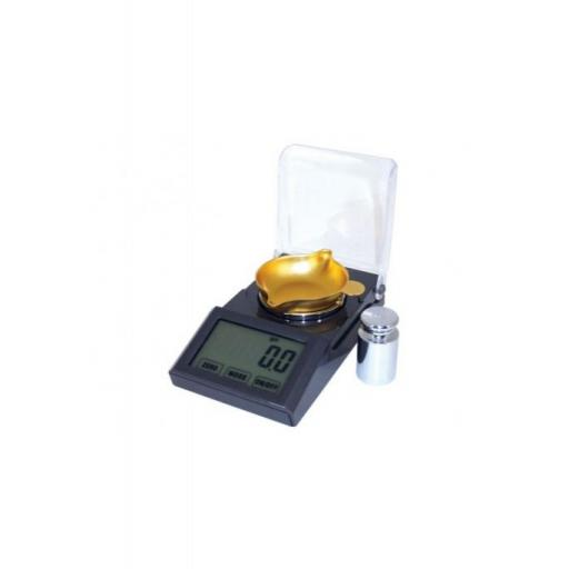 Báscula Lyman Electronica Micro-Touch 1500