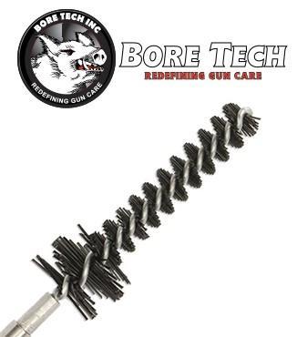 Cepillo de nylon BoreTech para recámara Proof-Positive