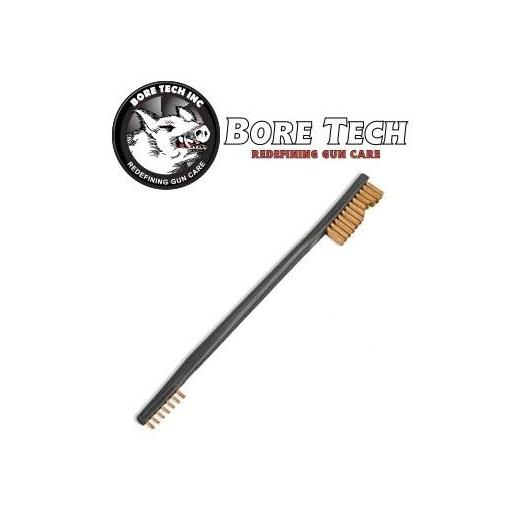 """Cepillo de bronce BoreTech """"Bronze Gun Brush"""""""