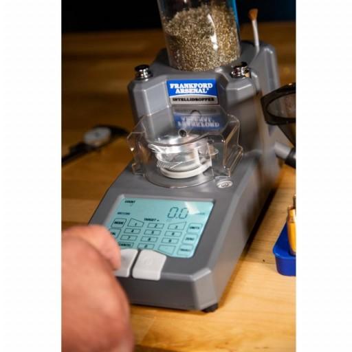 Dosificador Digital INTELLIDROPPER de Frankford Arsenal [2]