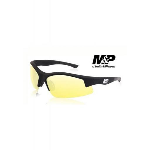 Gafa M&P Mod Cobra lente Amarilla