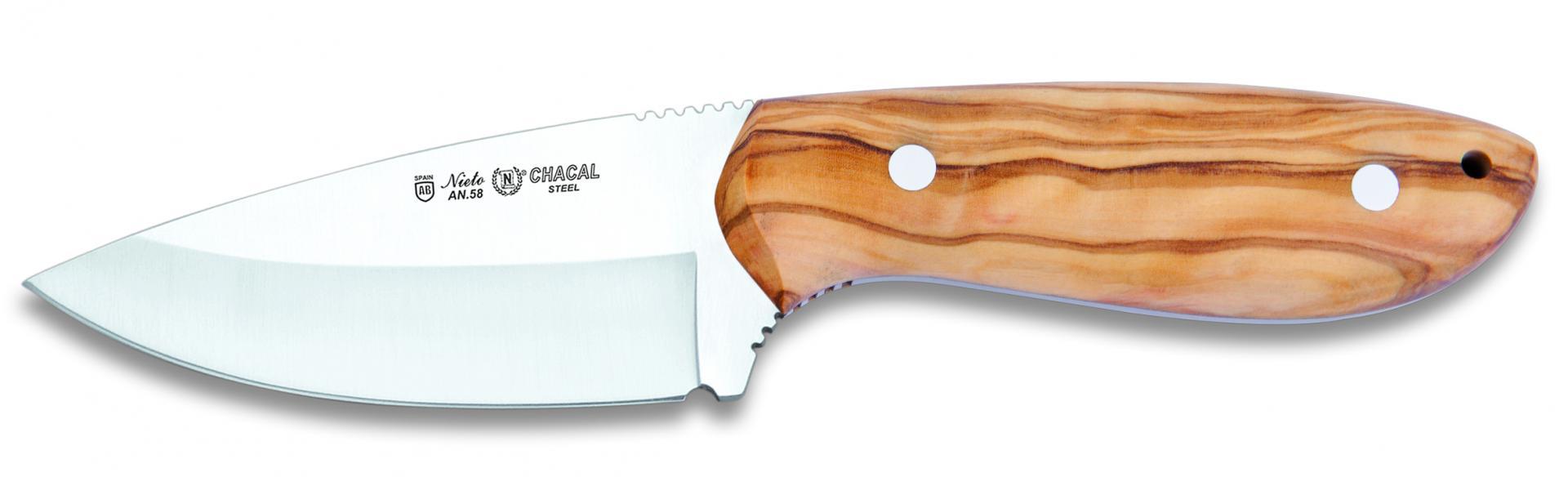 Cuchillo NIETO CHACAL - 11035