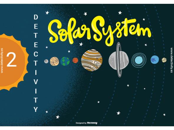 Juego de pistas Detectivity System Solar 2(CAT) [0]