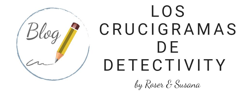 Los crucigramas de Detectivity