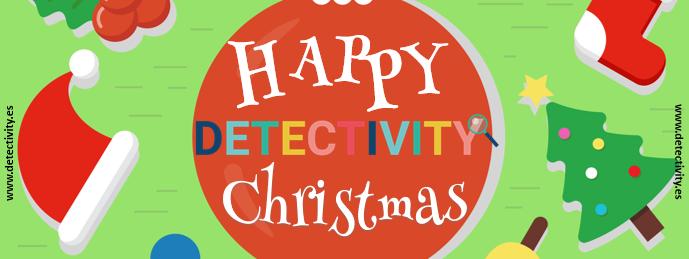Detectivity Happy Christmas 2020