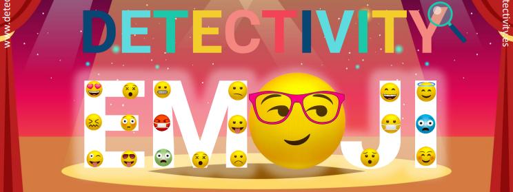 Las emociones - Detectivity Emoji