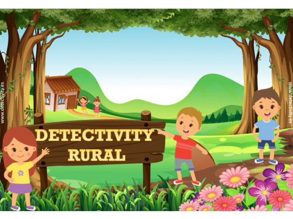 Detectivity Rural (ESP)