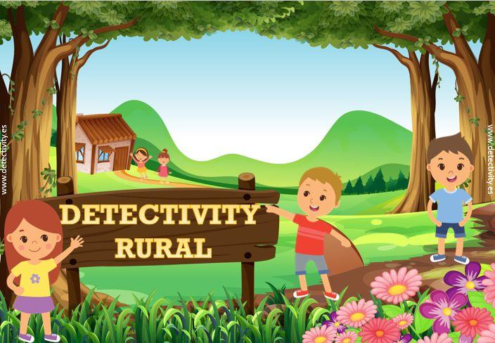 Detectivity Rural (CAT)