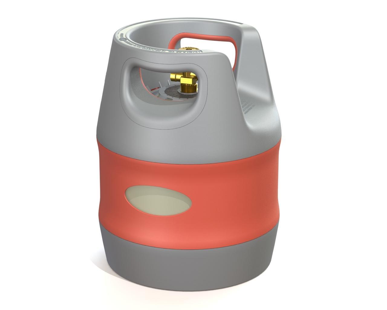A1 Kit de 1 botella en 12 , 18 y 24 litros