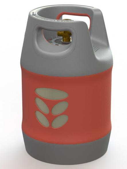 A1 Kit de 1 botella en 12 , 18 y 24 litros [1]