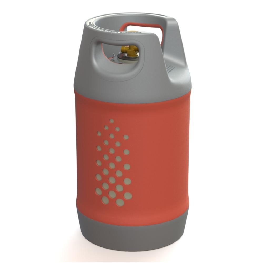 A1 kit de 1 botella de 24,4 litros