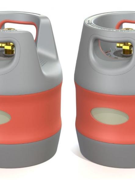 A2 Kit de 2 botellas en 12 , 18 y 24 litros [1]