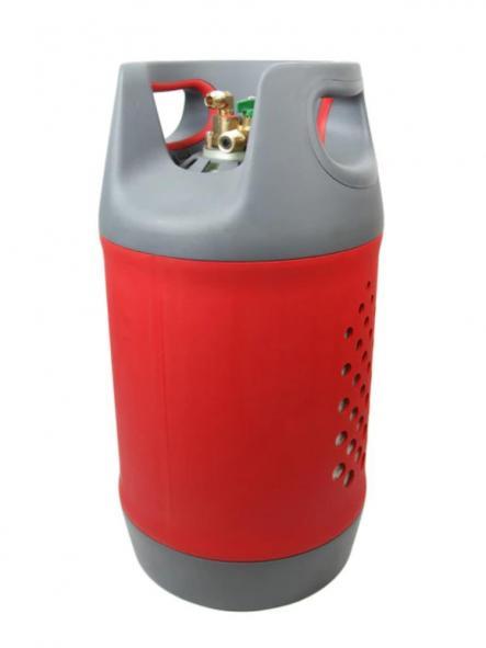 A4 Kit de 1 botella de 24,4 l.Con Indicador de Nivel en la botella