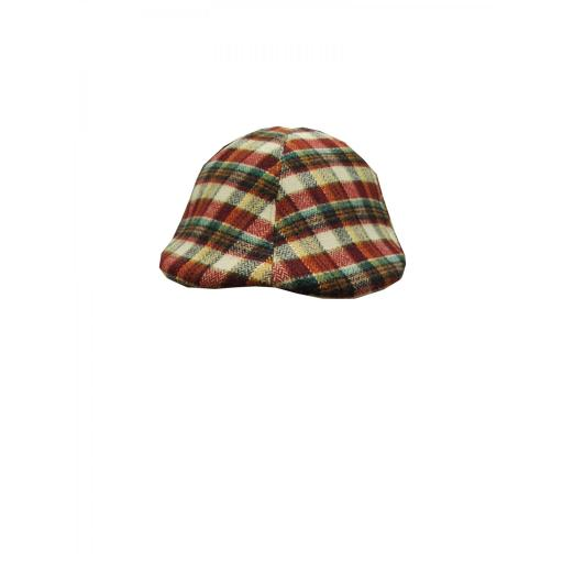 gorra lana roja [1]