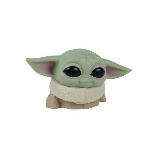 Lámpara Baby Yoda