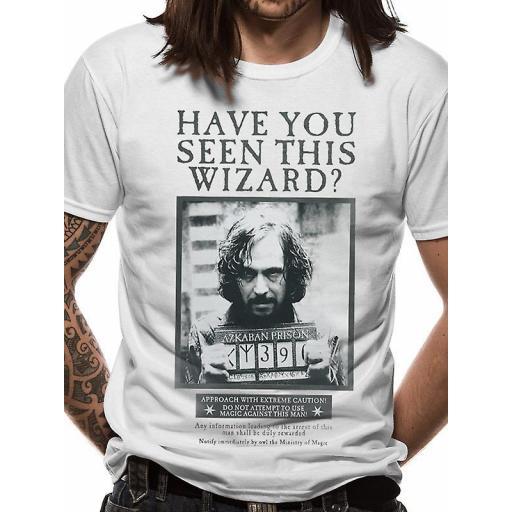 Camiseta Sirius