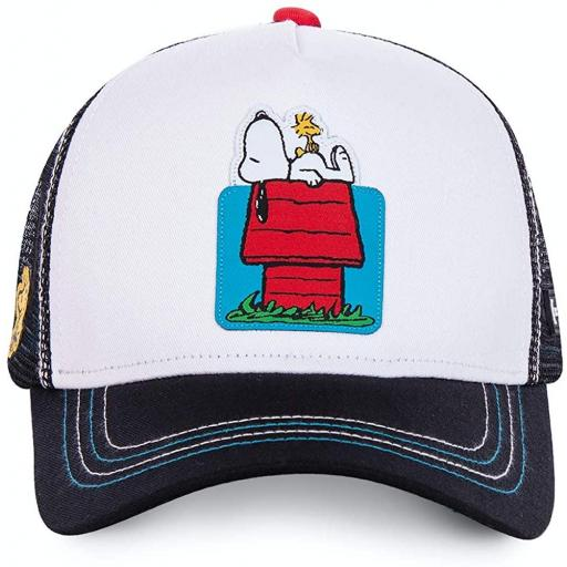Gorra Snoopy [1]