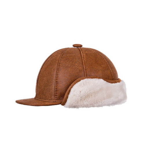 gorra cazador piel orejeras [0]