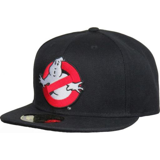 Gorra Ghostbusters