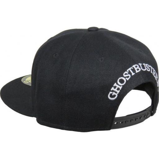 Gorra Ghostbusters [1]