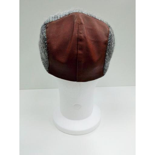gorra gris remiendo [2]