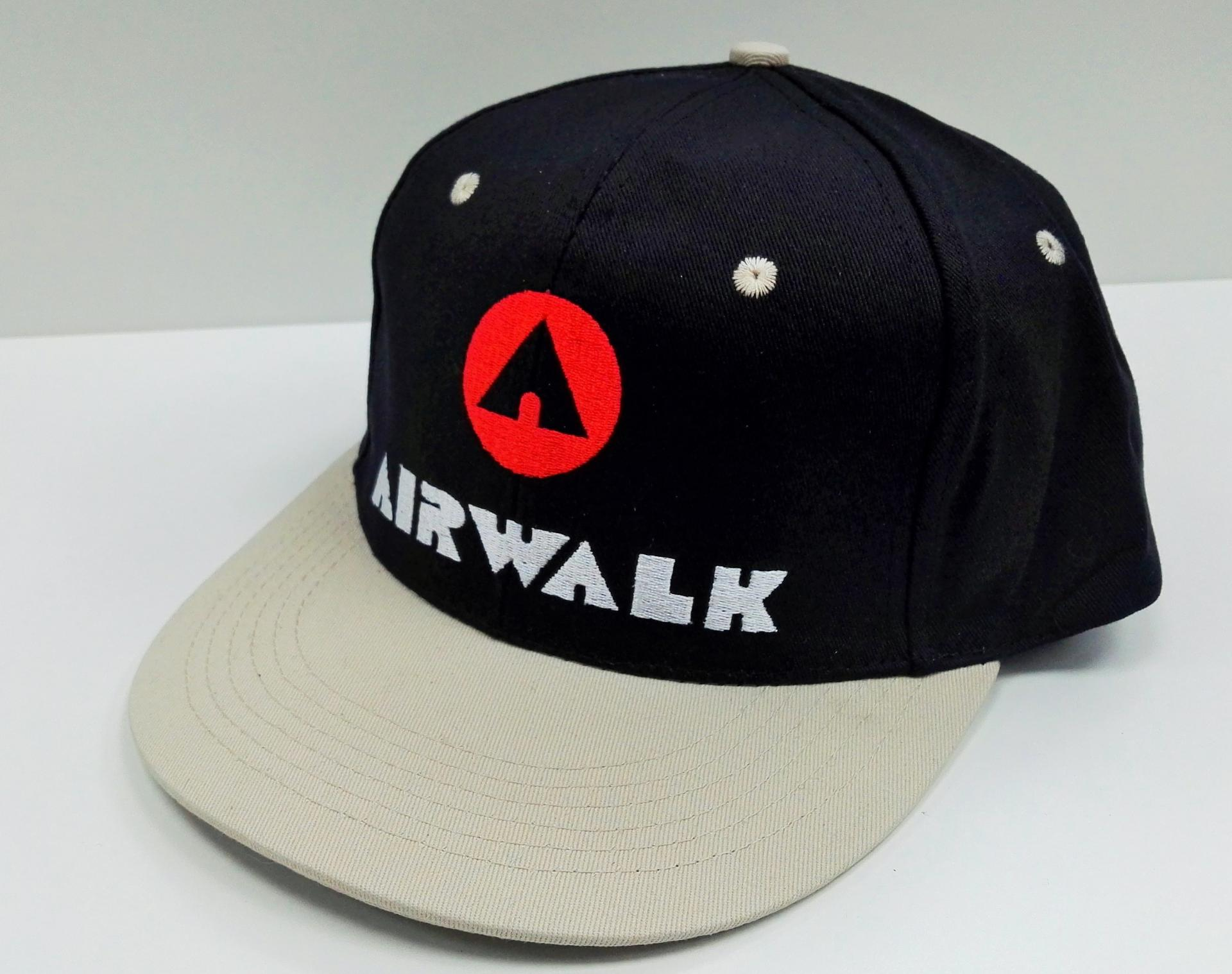 Airwalk logo negro